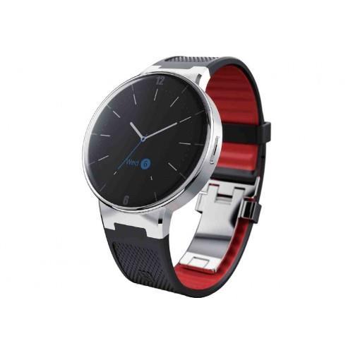 smartwatch alcatel , equipamiento viajero - Los viajes de Margalliver